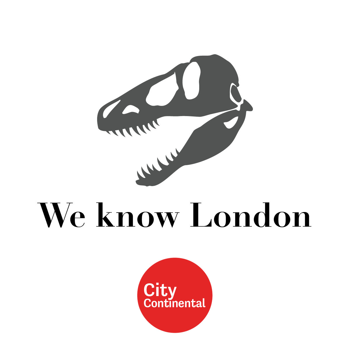 We Know London - City Continental Kensington