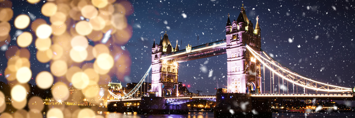 Top Things To Do In London This Christmas