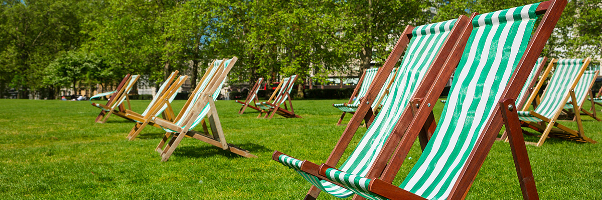 What to do this Summer near our London Hotel