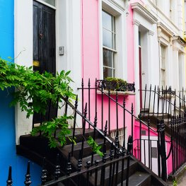 Reasons to Visit Notting Hill