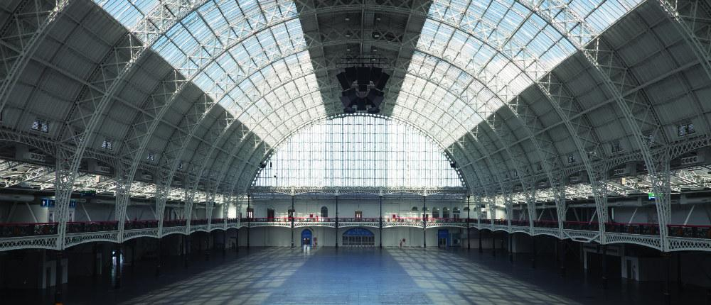 What's On at Olympia Near Our London Hotel in January 2017