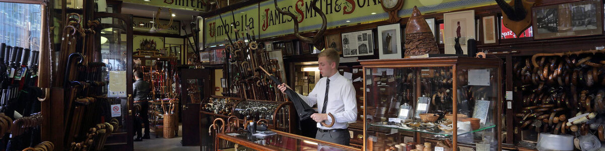 James Smith and Sons