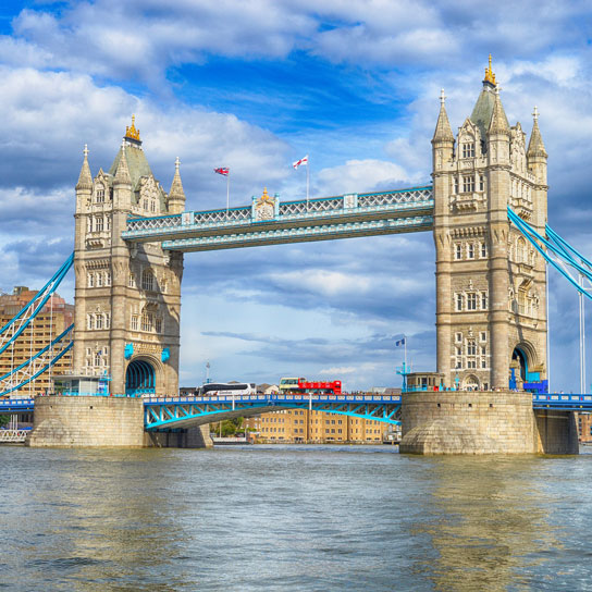 Top 5 free things to do in London this summer